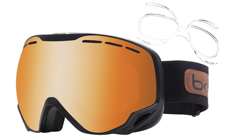 9da773b43d Bolle Prescription Goggles Whether you prefer sunglasses on when the ...
