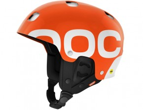 The POC Receptor Backcountry MIPS is a winning fusion of minimalist design and exceptional protection.