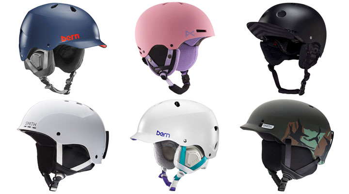 6fabc284f1c Get the most out of your lid - our top all-season helmets - RxSport ...