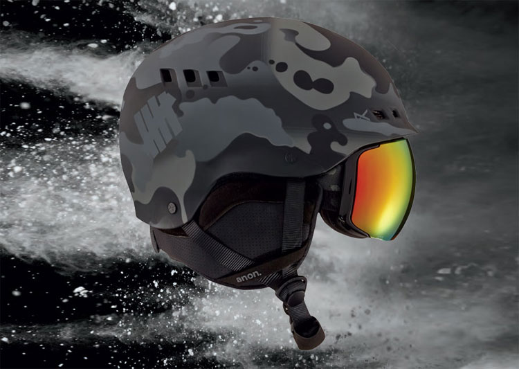 78dc19a52 Part of the Burton snowboard family, Anon goggles have a proud pedigree.  This has formed the platform for some of the most exciting developments in  recent ...