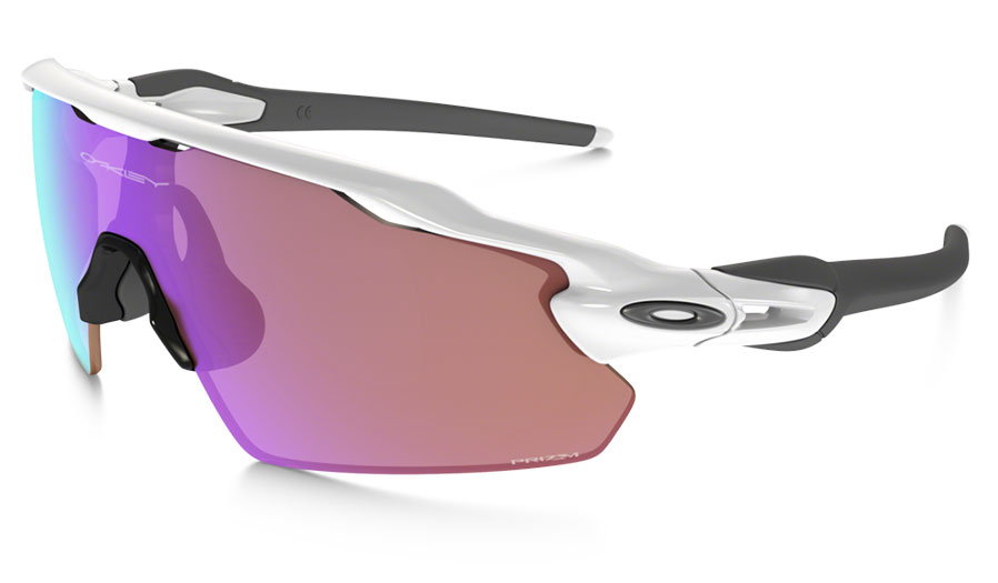 5ce4fc83a4d The Oakley Radar EV Pitch sunglasses are a sport performance model designed  for use in a wide range of environments. If you struggle with cross wind on  the ...