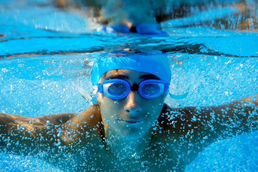 Prescription Swimming Goggles Rxsport News