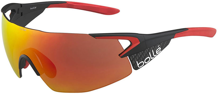 3f559517d9 The 5th Element Pro is Bolle s flagship cycling model. All features have  been optimised for use on the bike