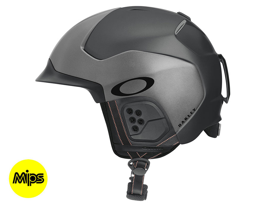 a3d6f31b85 This helmet is also available with the MIPS safety system which helps  reduce the risk of rotational brain injury from oblique impact.
