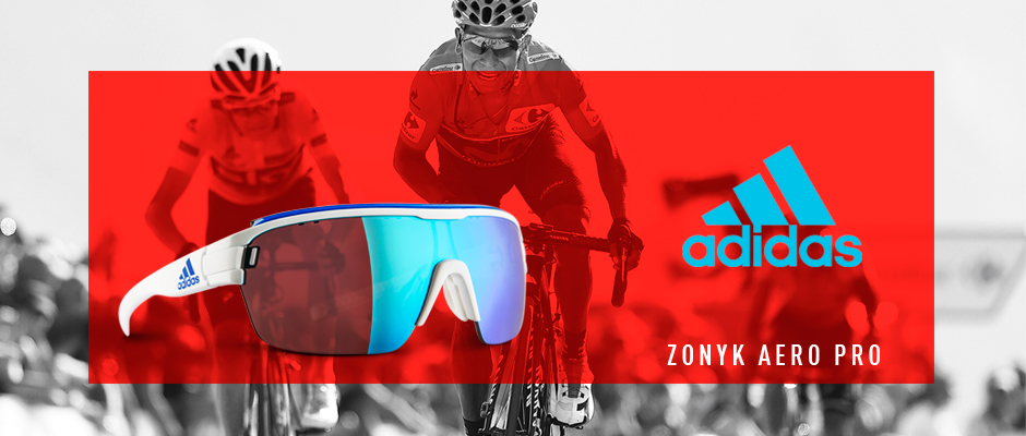 b7de2a147326 Press Release - Adidas Zonyk Picking Up The Prizes! - RxSport - News