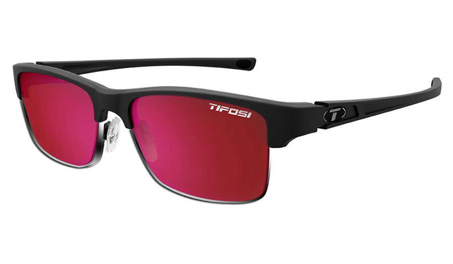 d0bcc36ef2cd Tifosi have branched out from their expertise in Sports glasses to bring  you some great new styles, perfect for summer! The Highwire is no  exception, ...
