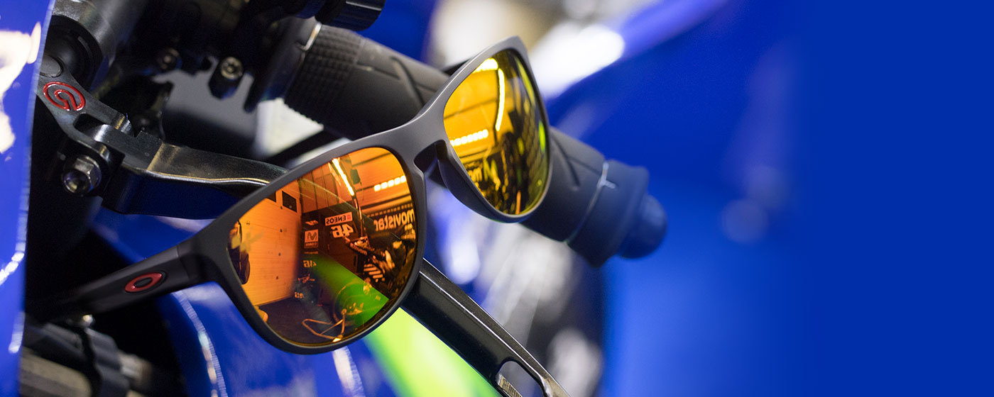 Oakley MotoGP Sliver R