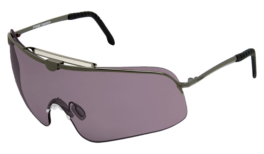289924206afc With a wider field of view and no distractions from a small nose piece; the  Falcon Sport is the pinnacle in shooting eyewear.