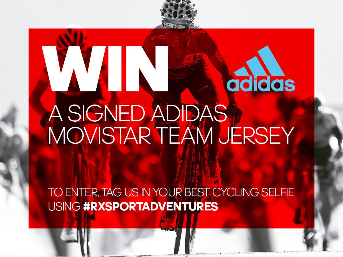 adidas Movistar giveaway - FINAL