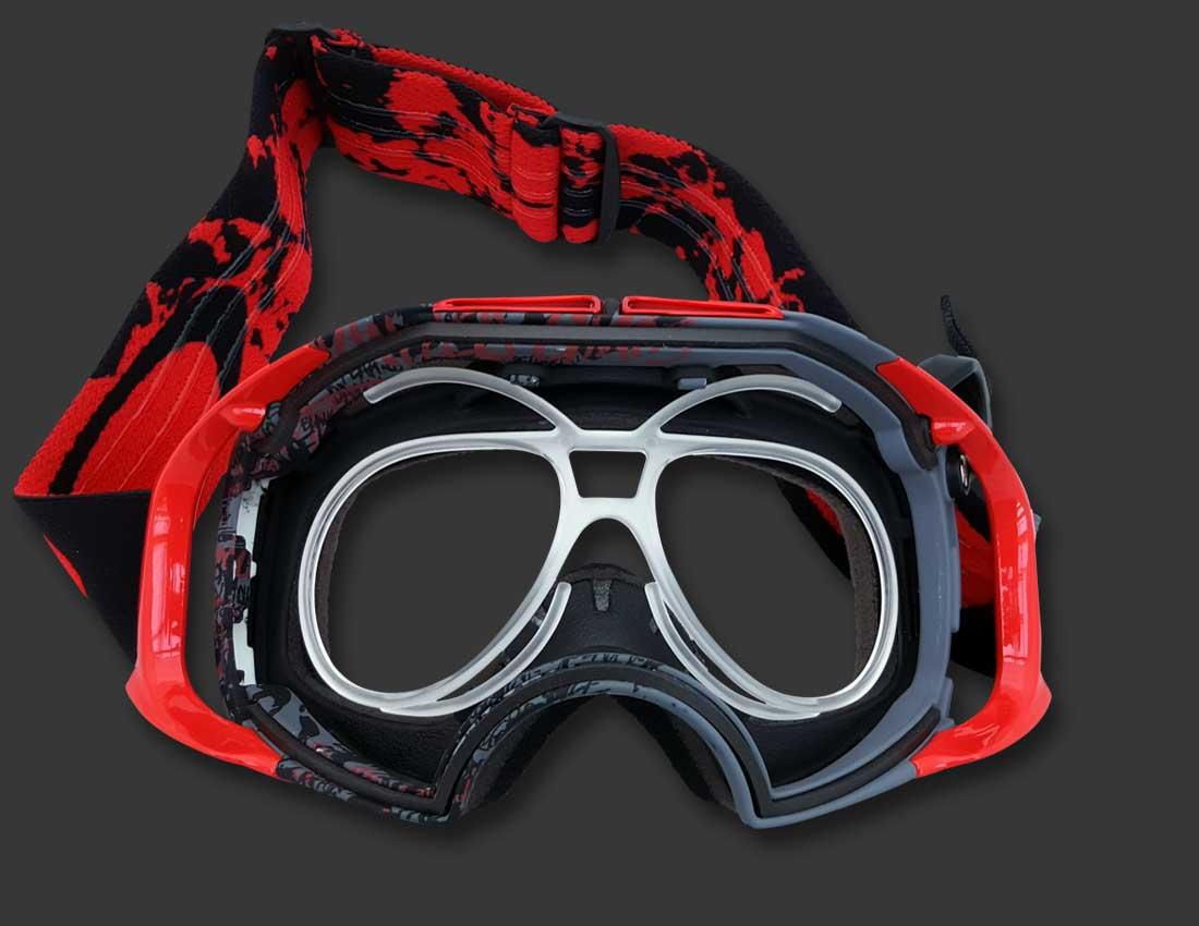 1015485ffb Prescription Ski Goggles Without Insert - Bitterroot Public Library