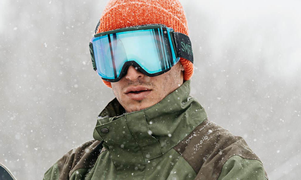 3eb5d60d489 Brand new this season and hitting the ground running is one of the most  stylish goggles around  the Squad XL. With a triple layer