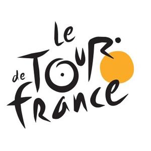 le Tour de Frane Logo