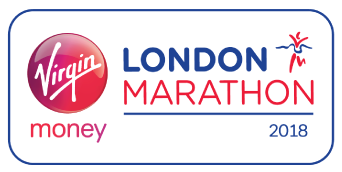 London Marathon Logo