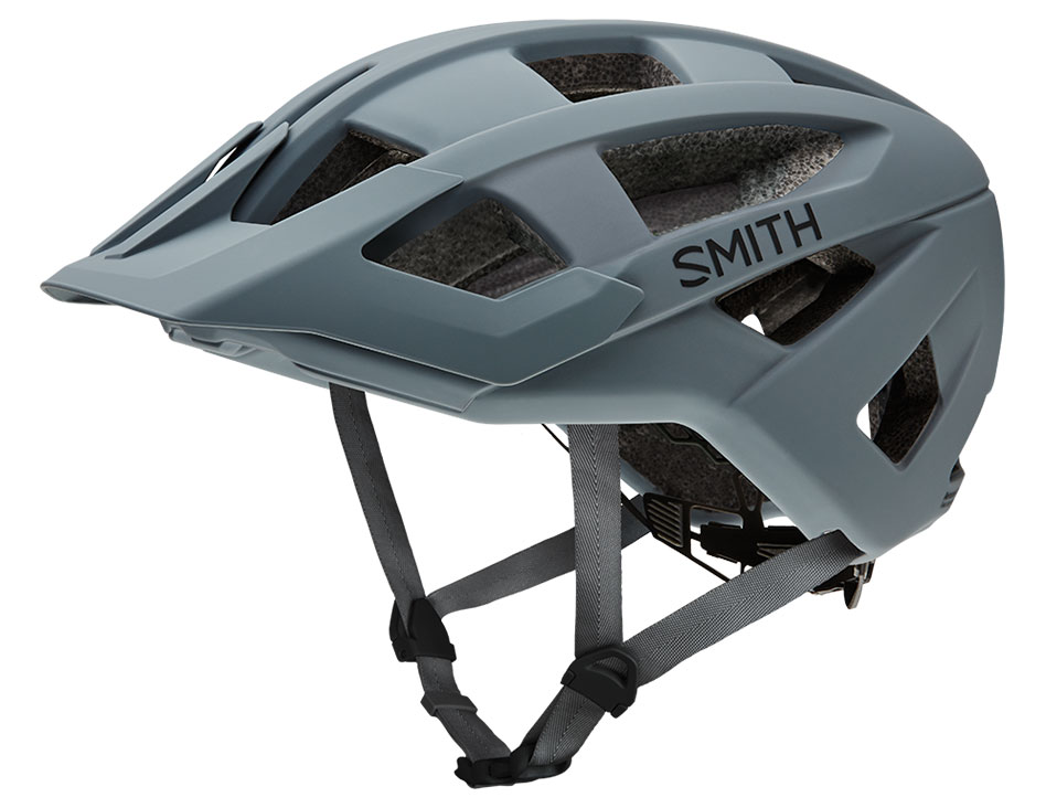 SMITH VENTURE MIPS MOUNTAIN BIKE HELMET - MATTE CHARCOAL