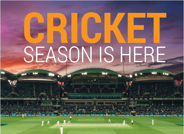 Cricket Season