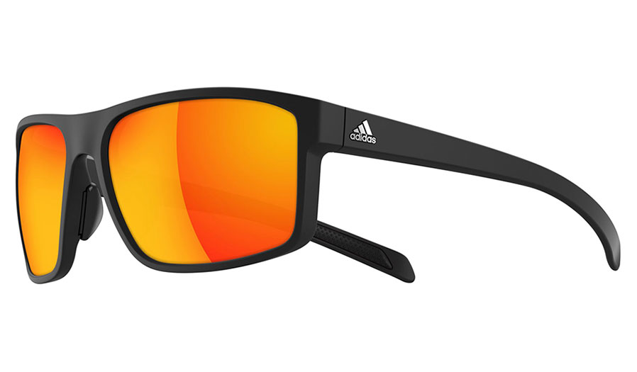 1722fae349 The Whipstart draws cutting edge technology from adidas  sports-specific  eyewear range and combines it with a flatter