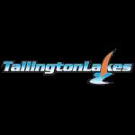 Tallington Lakes Ski Slope logo