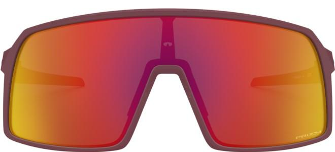 43d125455e46 For summer 2019 Oakley have launched their hotly anticipated Sutro  sunglasses. A single lens shield design that is bang on trend with other  brands such as ...