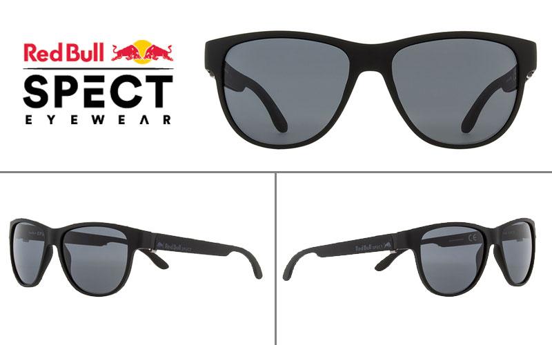 Red Bull Wing 3 Sunglasses
