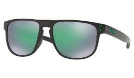 Oakley Holbrook R Sunglasses - Black Ink / Prizm Jade