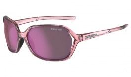 Tifosi Swoon Sunglasses - Pink Petal / Rose Mirror