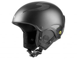 Sweet Rooster II MIPS Ski Helmet - Dirt Black