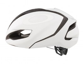 Oakley ARO 5 Road Bike Helmet - Matte White