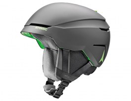 Atomic Savor AMID Ski Helmet - Grey