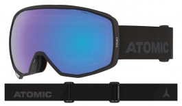 Atomic Count Ski Goggles - Black / Blue Stereo Photochromic