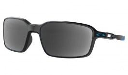 Oakley Siphon Prescription Sunglasses - Polished Black