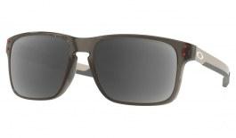 Oakley Holbrook Mix Prescription Sunglasses - Grey Smoke