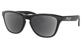 Oakley Frogskins XS Prescription Sunglasses - Polished Black