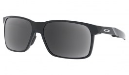 Oakley Portal X Prescription Sunglasses - Carbon