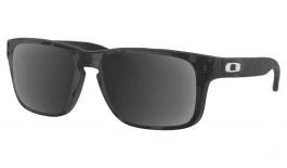 Oakley Holbrook XS Prescription Sunglasses - Matte Black Camo