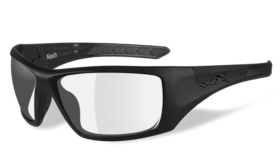 aefa179f42 WileyX Nash Prescription Sunglasses - Matte Black - RxSport