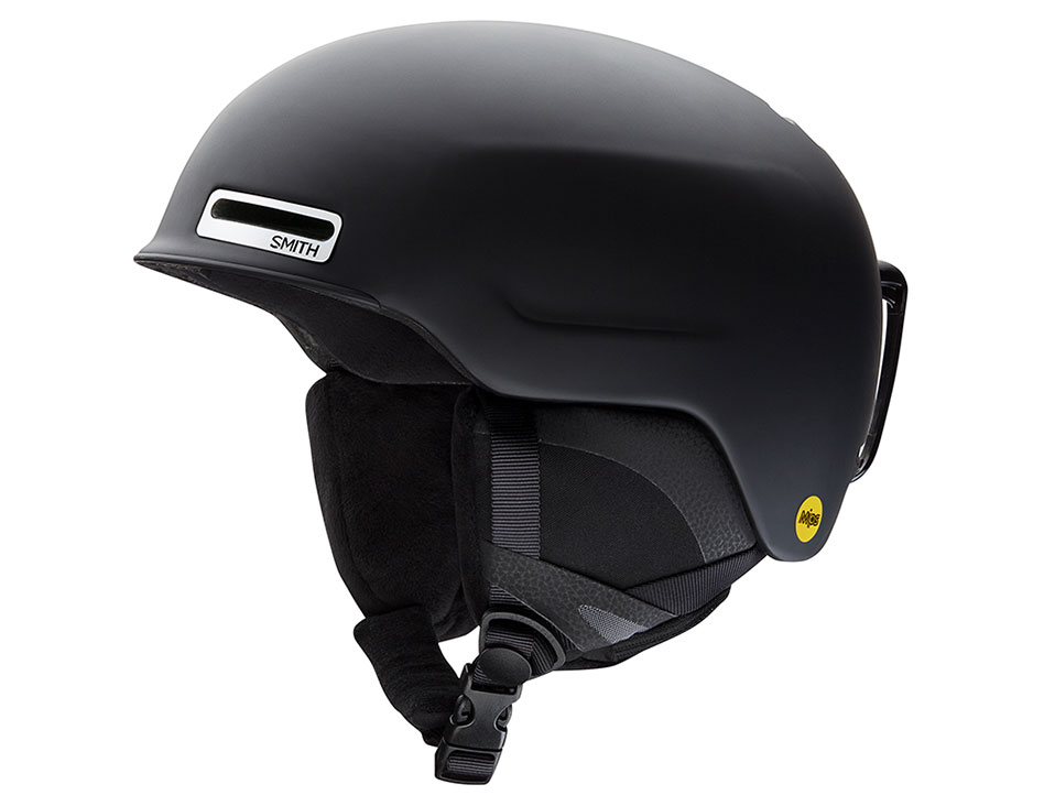 Smith Maze MIPS Ski Helmet - Matte Black