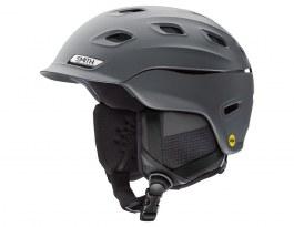 Smith Vantage MIPS Ski Helmet - Matte Charcoal
