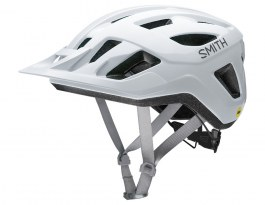 Smith Convoy MIPS Bike Helmet - Gloss White