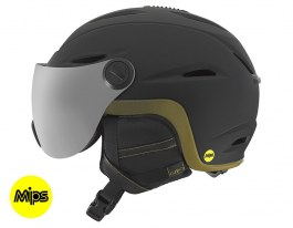 Giro Essence MIPS Ski Helmet - Matte Black