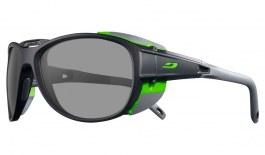 Julbo Explorer 2.0 Prescription Sunglasses - Matte Grey & Green