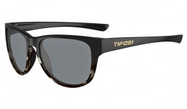 Tifosi Smoove Prescription Sunglasses - Satin Black & Java Fade