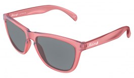Melon Layback Prescription Sunglasses - Matte Coral Frost