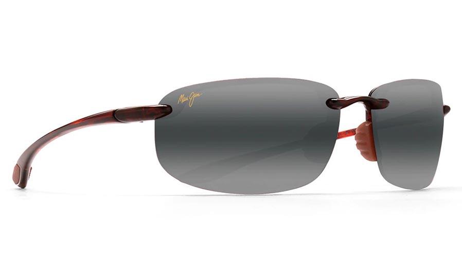 Maui Jim Ho'okipa Prescription Sunglasses - Tortoise