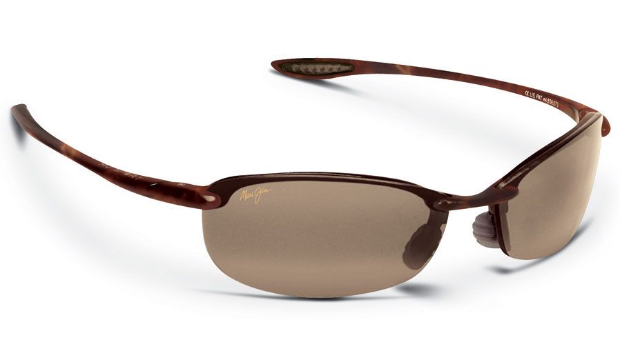 e5d64031b61 Maui Jim Makaha Sunglasses. Frame  Tortoise. Lens  HCL Bronze Polarised.  SKU  H405-10