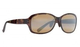 Maui Jim Koki Beach Sunglasses - Olive Tortoise / HCL Bronze Polarised