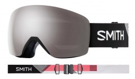 Smith Optics Skyline Ski Goggles - Strike / ChromaPop Sun Platinum Mirror