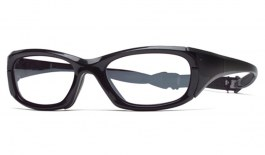 Rec Specs Maxx 30 Prescription Glasses - Black