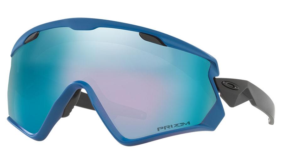 oakley prizm ski