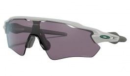 Oakley Radar EV Path Sunglasses - Matte Cool Grey / Prizm Grey