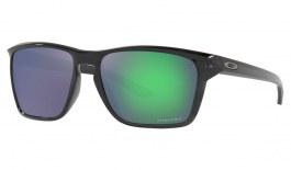 Oakley Sylas Sunglasses - Black Ink / Prizm Jade